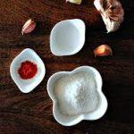 garlic-chutney